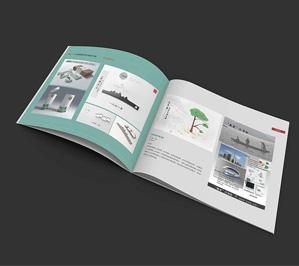 石家庄宣传册印刷
